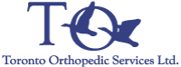 Toronto Orthopedic Services Logo