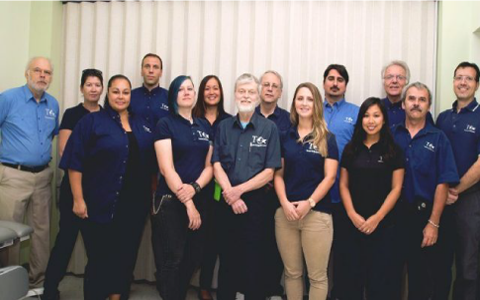 The Toronto Orthopedic Team