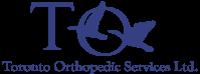 Toronto Orthopedic Services Logo